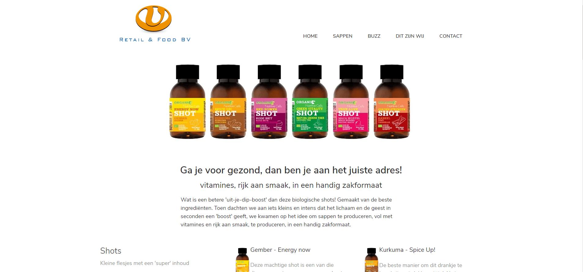beste goedkoopste website bouwer